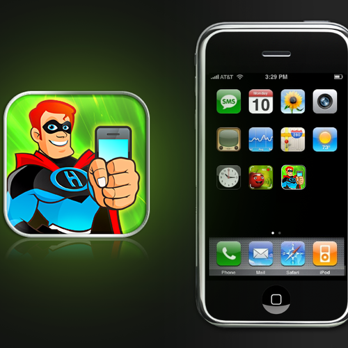 iphone home button app are you a design iphone icon for wallpaper app 9718