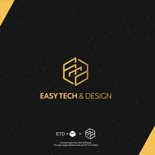 Runner-up design by Delmeys