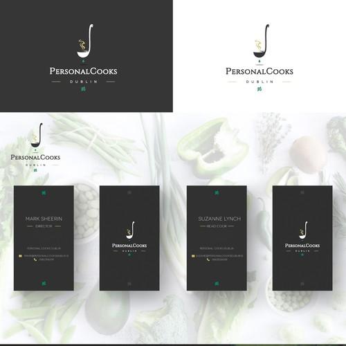 Runner-up design by QuattroCreative