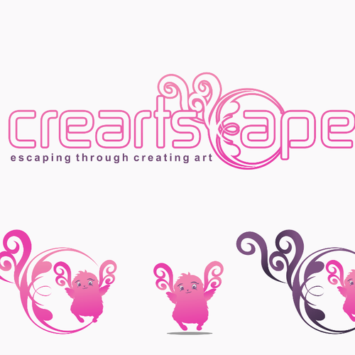 Runner-up design by Rpon™