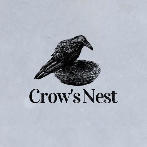 Diseño finalista de Crow Smrc