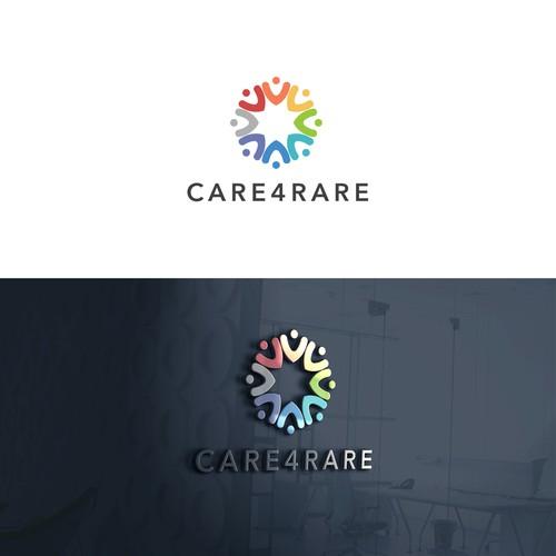 Runner-up design by logomaple