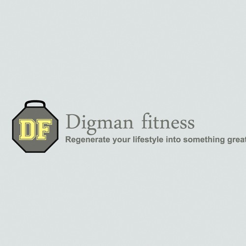 Runner-up design by Omran Design