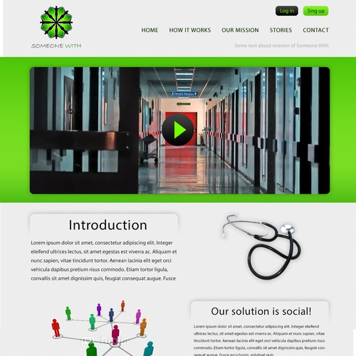 Design finalista por Ulica Krokodyli