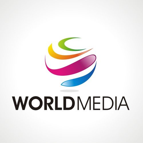 Create a captivating Logo for World Media Consulting ... - photo#8