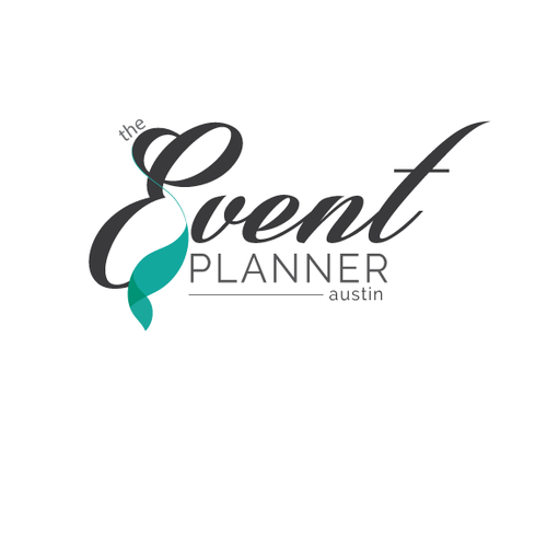 create a logo for the event planner logo design contest
