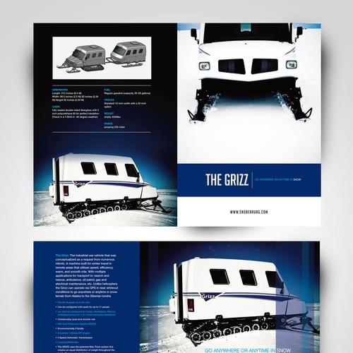 Diseño finalista de paul107