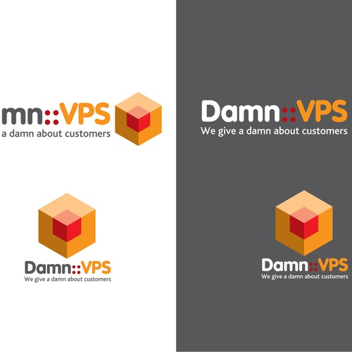 Logo for a VPS hosting company | Logo design contest