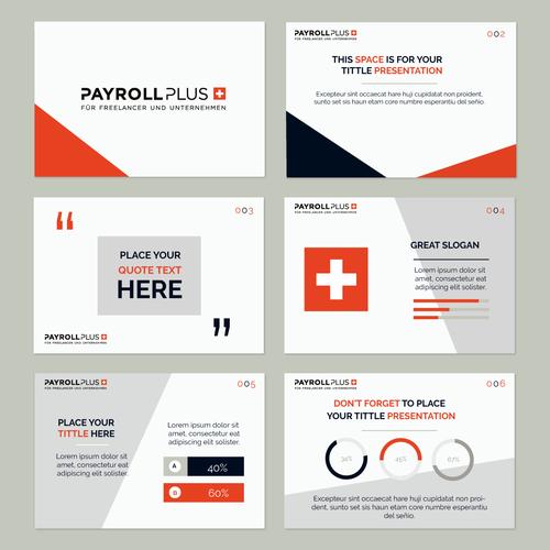 Design finalisti di Haru Graphic