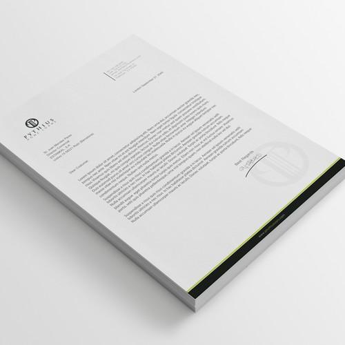 Diseño finalista de MASGRAFIKO