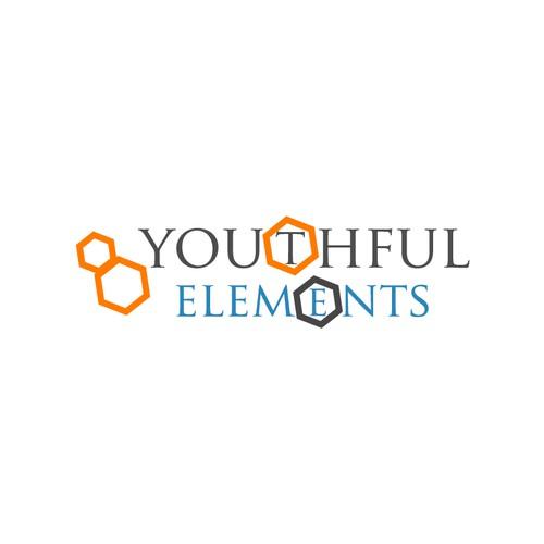 Runner-up design by Logo786