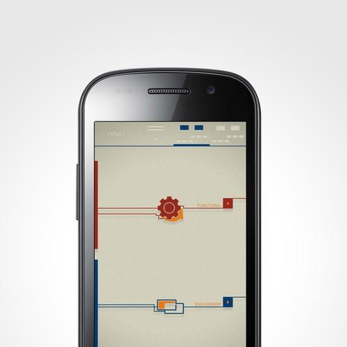 Design finalista por andrasfabian