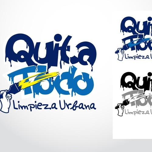 Runner-up design by Lekvector