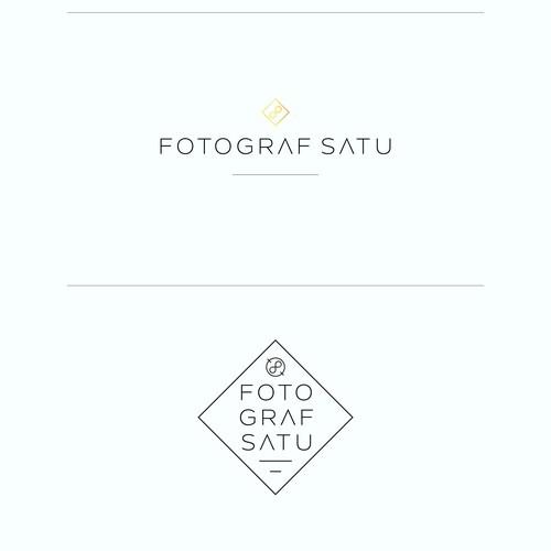 Runner-up design by Zakaria lettering