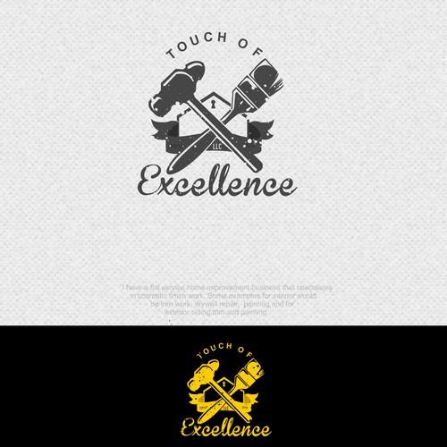 Runner-up design by DesignsByYryna™