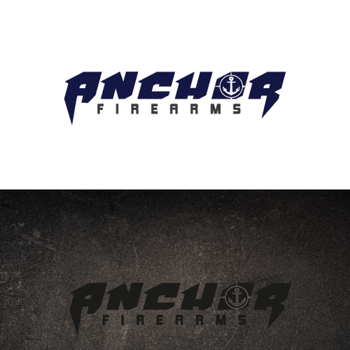 Runner-up design by megafix