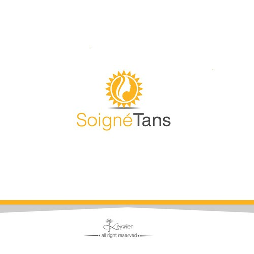 Runner-up design by keywien