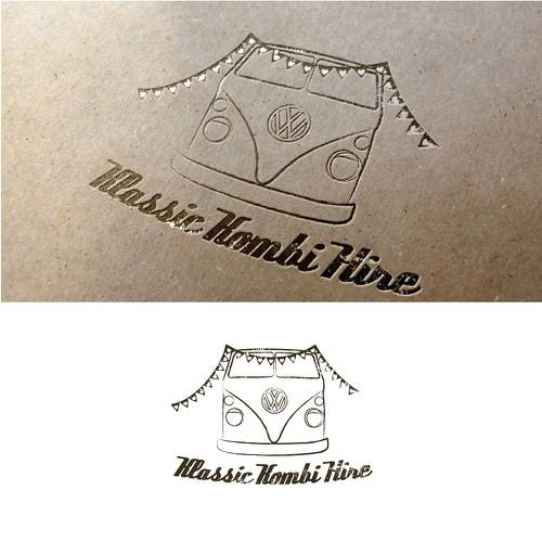 Runner-up design by Mamaana