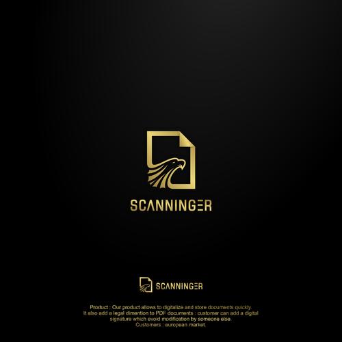 Runner-up design by Navila™