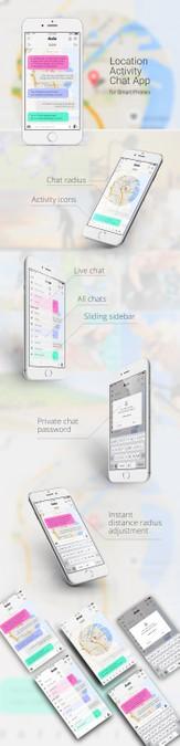Winning design by Rizol