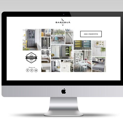 Design finalista por AndiStanica