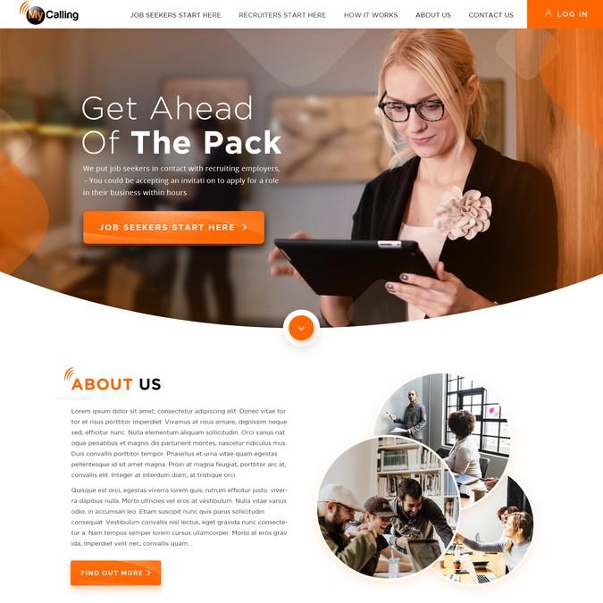 Gewinner-Design von Shivom