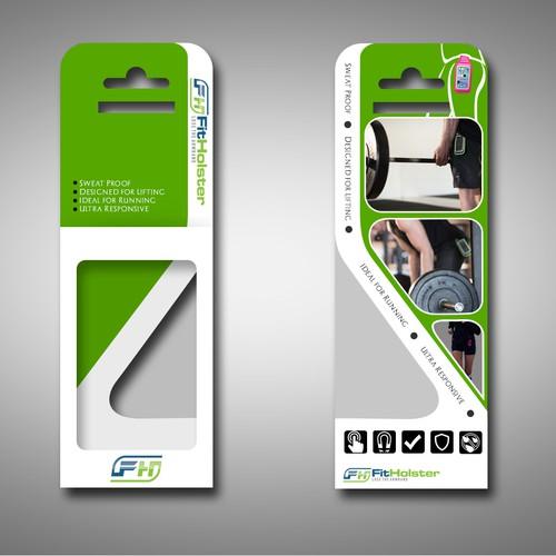 Design finalista por Mizazney
