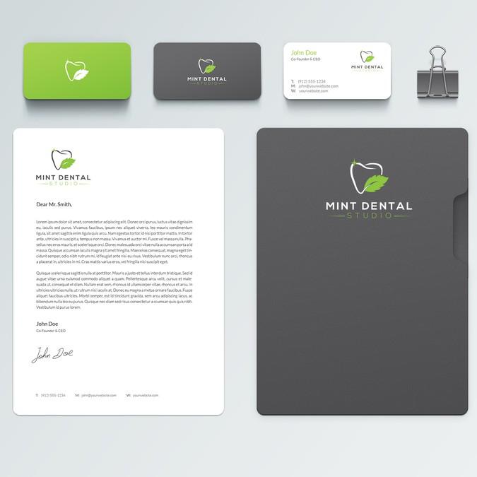 Winning design by TheNeoDesign