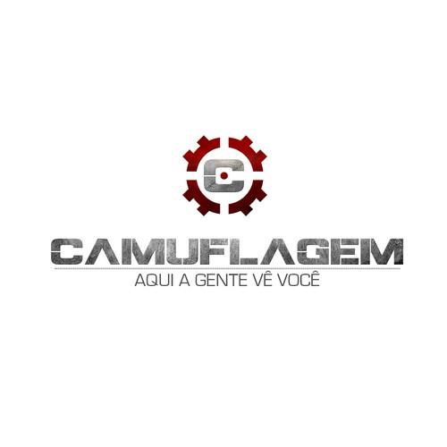 Runner-up design by Rodrigo Coelho