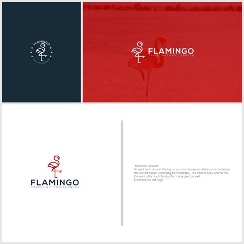 Runner-up design by V❢PER