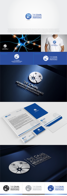 Winning design by Oculus Branding