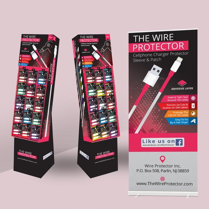 Gewinner-Design von MicroPixar