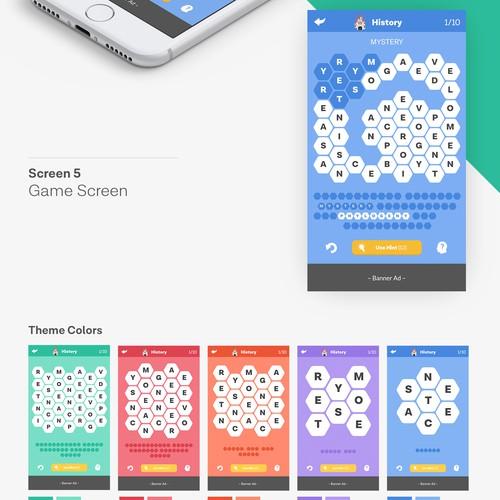 Diseño finalista de WadeMD