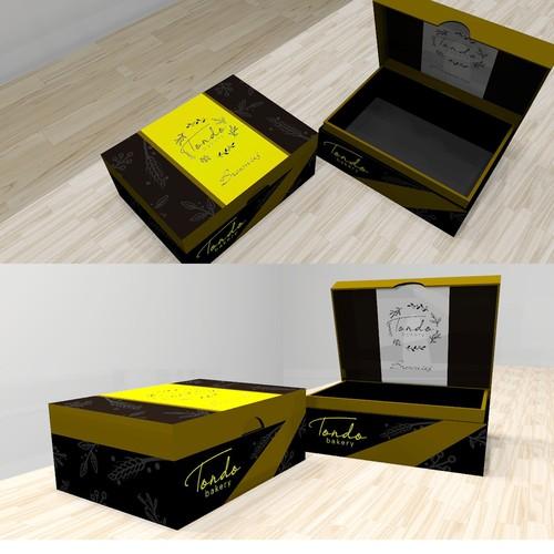 Ontwerp van finalist 3DxDesigner