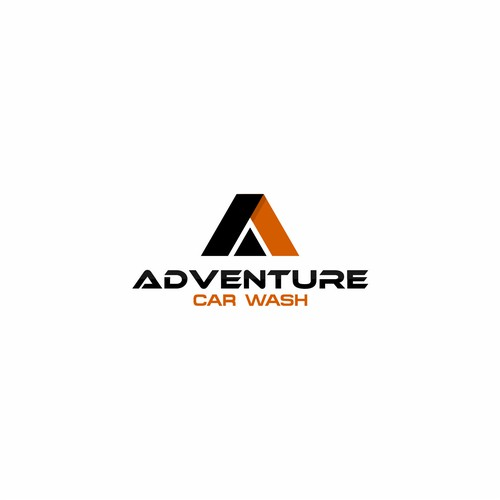 Design a cool and modern logo for an automatic car wash company Design by Jayaraya™