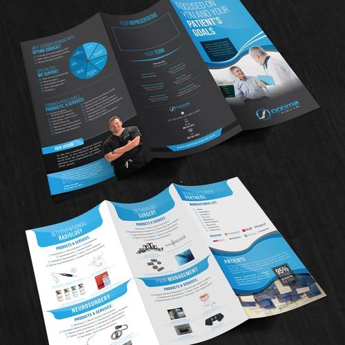 Diseño finalista de ADMDesign Studio