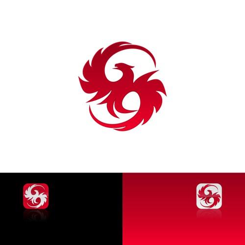 Runner-up design by juniango