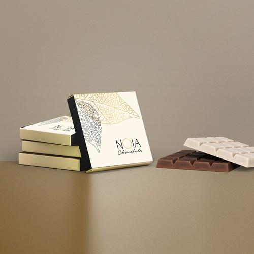 Diseño finalista de Naturalcom