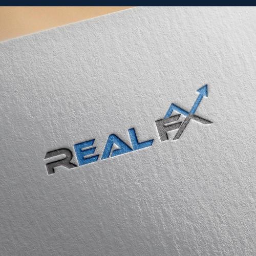 Runner-up design by logo master SR