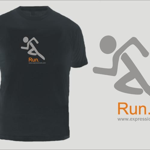 Runner-up design by devondad