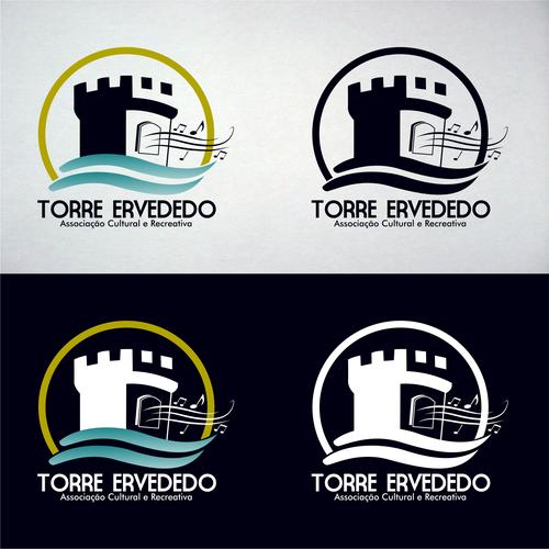 Diseño finalista de Edney Teixeira