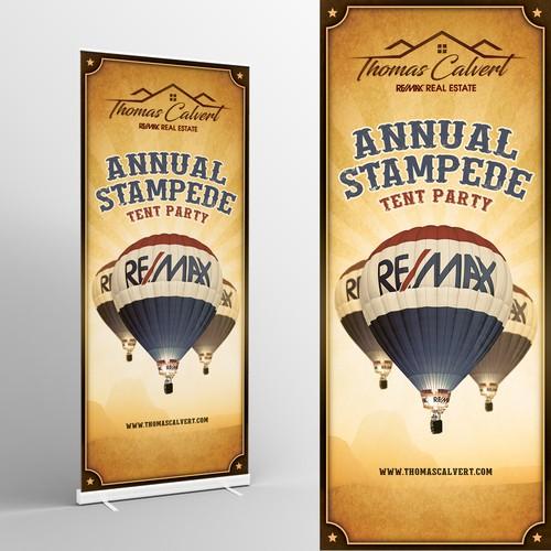 Runner-up design by 4rtmageddon™
