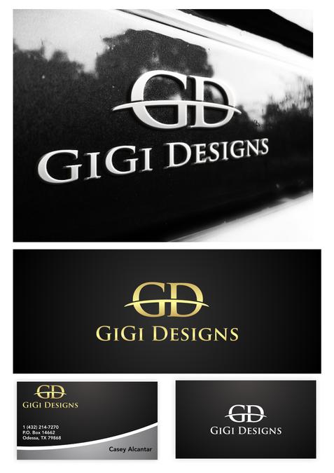 Winnend ontwerp van God Hand
