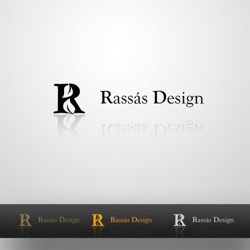 Runner-up design by Octo Design