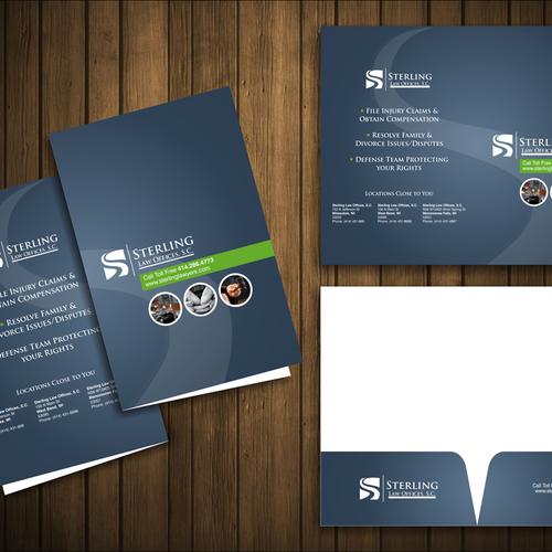 Design finalista por Dzhafir