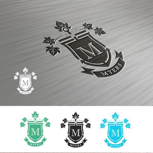 Runner-up design by Argim