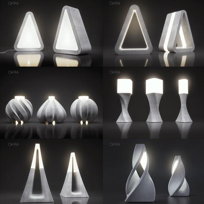 Design vencedor por DONSTER