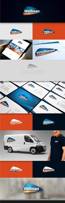 Winning design by swantz