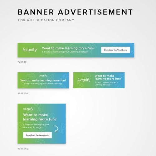 Banner Ad Design Whitepaper Banner Ad Contest 99designs