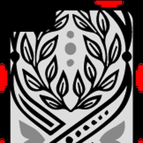 Runner-up design by QPR